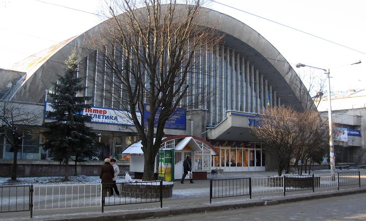 Lvov-2009