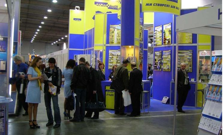 Elcom 2009